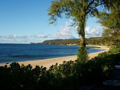Photo for Oceanfront 2 Bedroom at Chun's Reef*** Special 4/4 to 4/10 $215 nt***