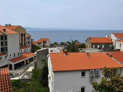 Photo for Apartments Villa Maria, Podgora  in Mitteldalmatien - 6 persons, 3 bedrooms