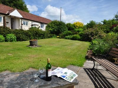 Photo for 2 bedroom Bungalow in Bampton - SHAYN