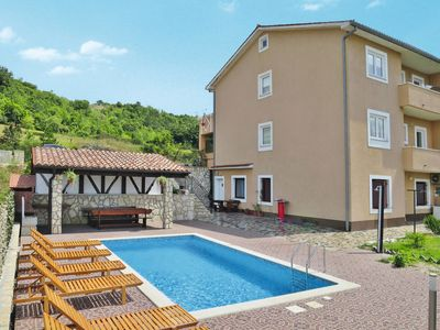 Photo for 2 bedroom Apartment, sleeps 5 in Labin with Air Con and WiFi