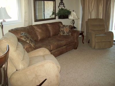 Photo for Two Bedroom Condo in Downtown Gatlinburg (Unit 712)