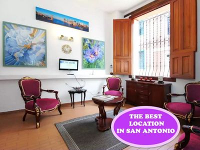 Photo for Apartment Colonial « San Antonio Cali »