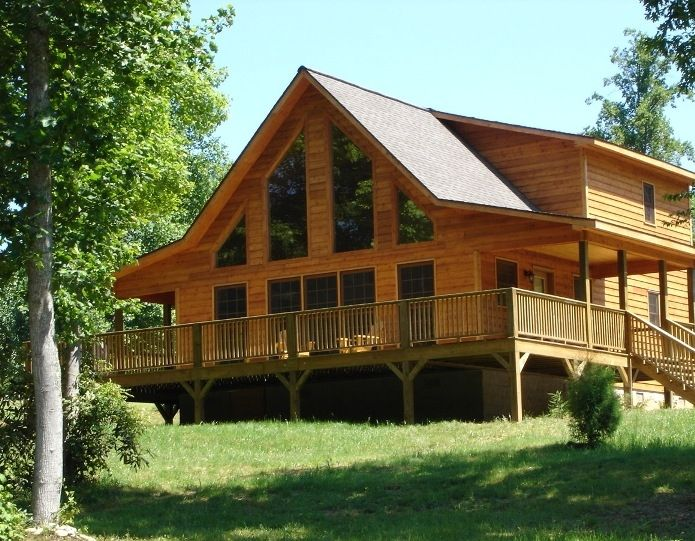 Romatic Mountain Chalet With Stream Pond Amp Gazebo Free