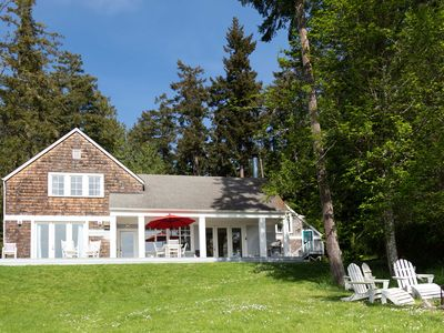 Marvelous San Juan Island Cottage Rentals Download Free Architecture Designs Scobabritishbridgeorg