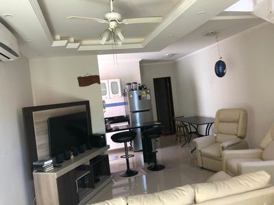 Photo for House for up to 10 people- Porto de Marupaiara