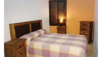 Photo for Cortijo Cabañas Rural Apartments. Apt- Lower right