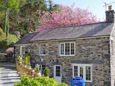 Photo for 2 bedroom accommodation in Betws-y-Coed, near Conwy