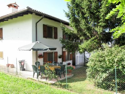 Photo for Vacation home Il Castelliere in Rive d'Arcano - 6 persons, 3 bedrooms