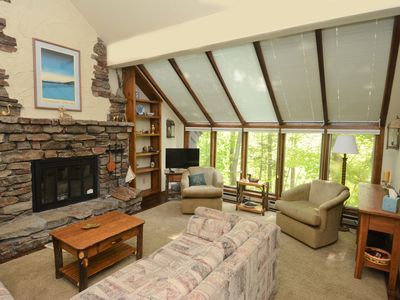 Photo for Spacious Five Bedroom Townhouse in Private Hawk Resort
