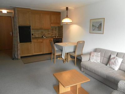 Photo for One bedroom Apartment, sleeps 2 in Lenk
