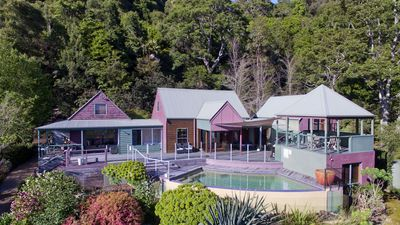 Photo for 6BR House Vacation Rental in Kangaroo Valley, NSW