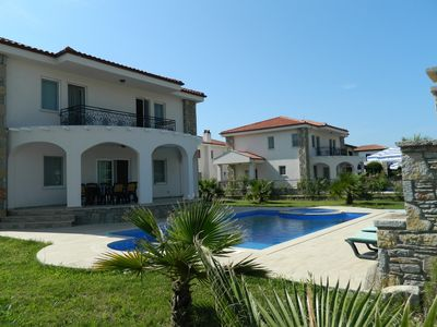 Photo for 4 BED VİLLA BİG DISCOUNT 2019 APRIL&MAY&OCT £495PW SEPT:£695