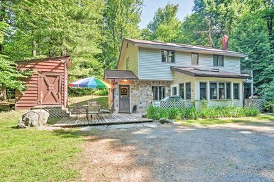 Welcome to your Pocono Lake vacation rental home!