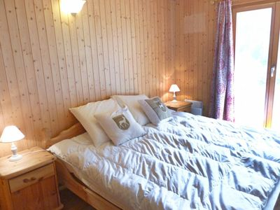 Photo for Vacation home Ropiar in Ovronnaz - 8 persons, 4 bedrooms