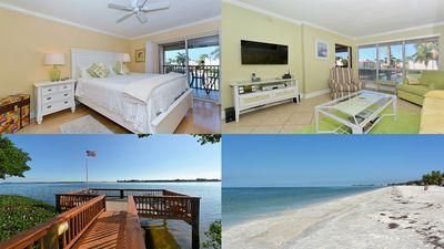 Photo for Fabulous One Bedroom Apartment with Fantastic View Runaway Bay