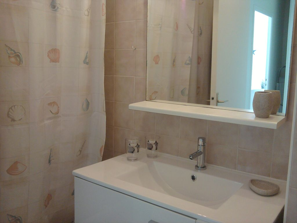 Property For Rent Roscoff Area