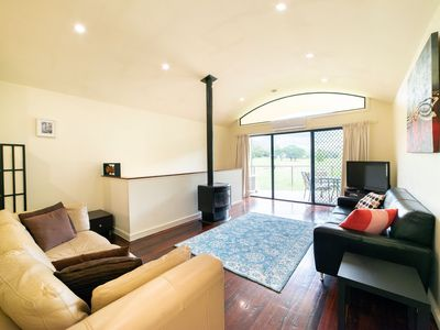 Photo for Halls Gap Escape Holiday House