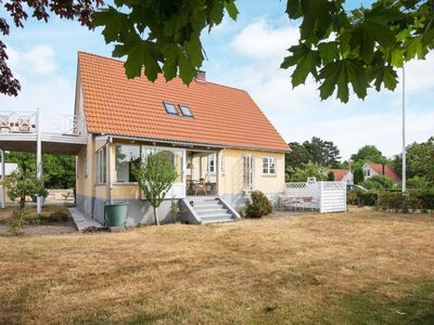 Photo for Vacation home Ebeltoft in Ebeltoft - 6 persons, 2 bedrooms
