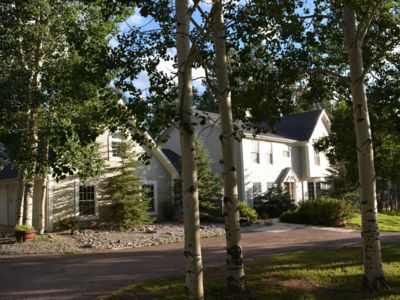 Photo for 6BR House Vacation Rental in Woodland Park, Colorado