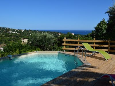 Photo for 3BR House Vacation Rental in Roquebrune-Sur-Argens, Provence-Alpes-Côte-D'Azur