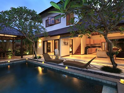 Photo for Three Bedrooms Desa Di Bali Villas