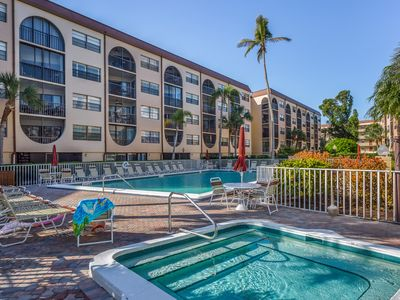 Photo for 1BR Condo Vacation Rental in Marco Island, Florida