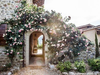 Photo for 3BR Apartment Vacation Rental in Fabro, Umbria