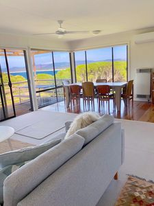 Photo for On Point - ( bedroom house with panoramic views) 3+ nights