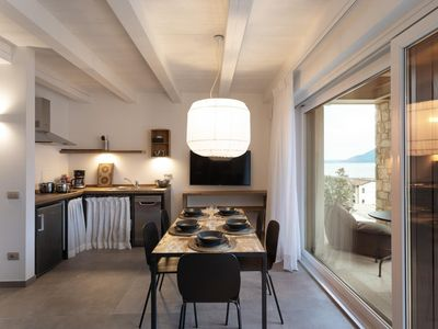 Photo for Sunset Residence - THREE-ROOM DELUXE APARTMENT