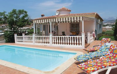 Photo for 2 bedroom accommodation in Torrox Costa, Malaga
