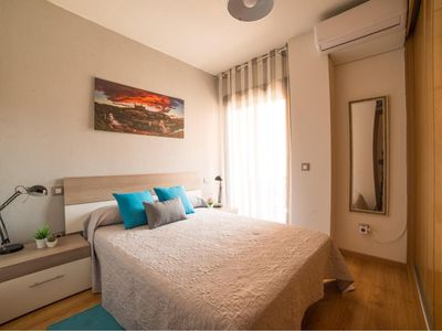 Photo for Magán 10 Minutes from Toledo Capital * A / A * Wifi * Parking * 2Pax