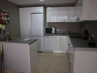 Photo for 11 LUXURY APARTMENT IN FUENGIROLA