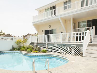 Photo for Resort Home On Ocean Ave | Walk To Beach And Boardwalk