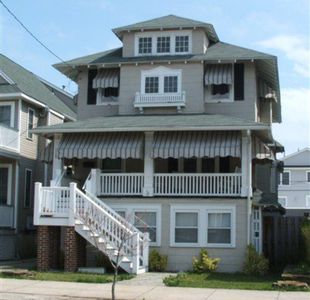 Photo for DISCOUNTED RATES!!! 6 Bedroom Single Family Home Beach Block And Boardwalk!