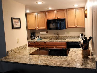 Photo for Vail International #102 -  2BR/2BA with in unit washer/dryer and four beds