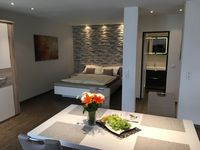 Nicely Situated Apartment in Baden Baden