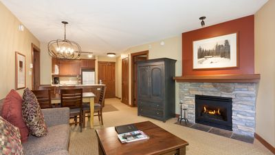 Photo for 2BR Condo Vacation Rental in Whistler, BC