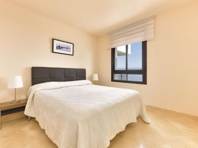 Photo for Apartment Magnificent front seaview, Torrox in Torrox Costa - 2 persons, 1 bedrooms