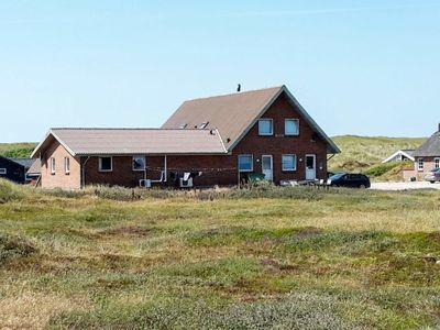 Photo for Vacation home Langerhuse in Harboøre - 15 persons, 7 bedrooms