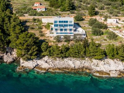 Photo for 4-Bedroom Apartment Vela Luka for 8 people - Holiday home