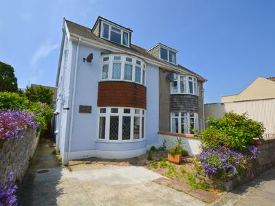 Photo for Ashford Villa is a lovely semi-detached house in the popular seaside resort of Tenby and offers a gr