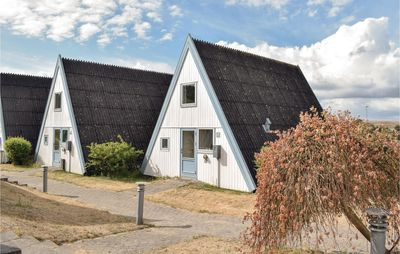 2 bedroom accommodation in Knebel