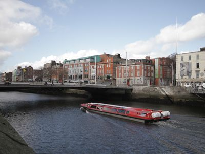 Photo for 2BR Apartment Vacation Rental in Dublin, County Dublin