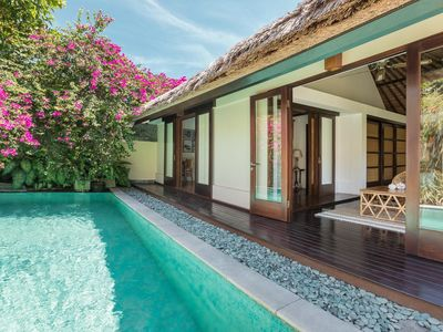 Photo for Pavilions Pool Villa at Bali