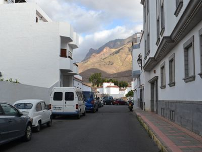 Photo for Cozy apartment in the village of Agaete