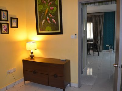 Photo for Cozy&Comfortable Amisha Vacation Homes 3 Bedrooms Apartment