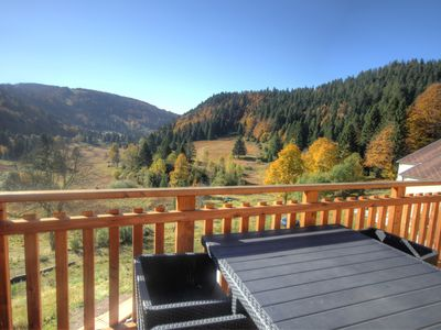 Photo for Apartment T2 *** duplex for 4 people at the foot of the slopes panoramic view