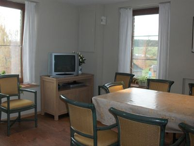 Photo for Spacious and comfortable house, ideal for families, near Bouillon
