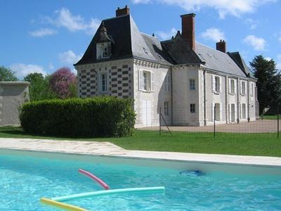 Photo for 4 bedroom accommodation in Amboise