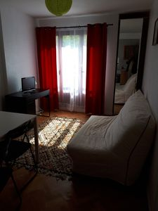 Photo for NICE APARTMENT F2 CLOSE TO THE RAILWAY STATION AND CITY CENTER